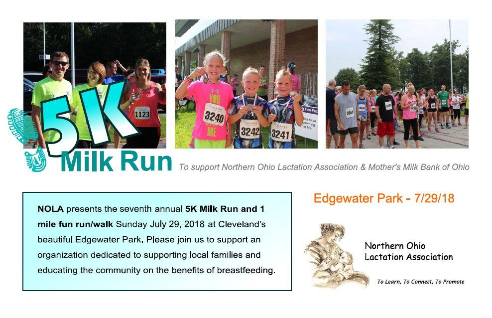Milk Run